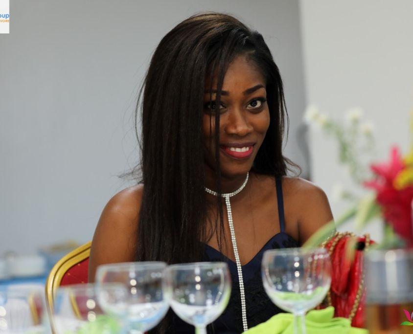 Album Diner Gala 2019  ITECHGroup Côte d'Ivoire