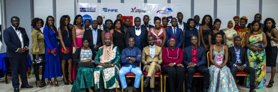 Le Diner Gala d'ITECHGroup Côte d'Ivoire en 2019