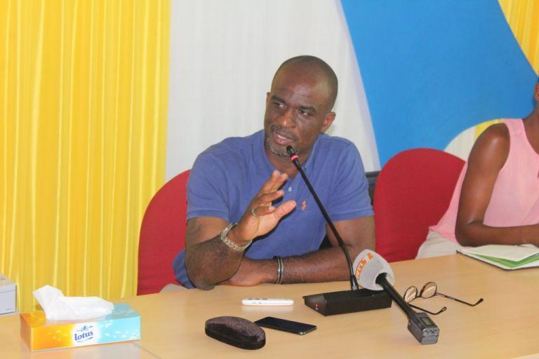 Conférence Brunch Itechgroup Côte d'Ivoire à Abidjan
