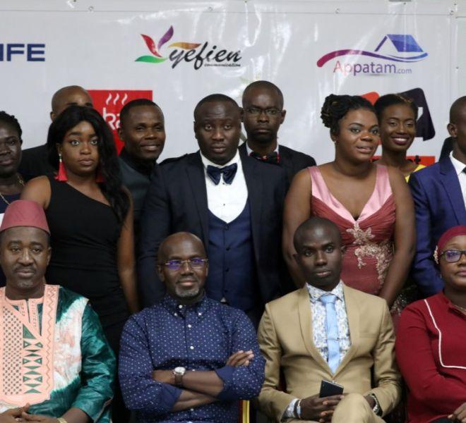 Diner gala ITECHGroup Côte d'Ivoire 2019