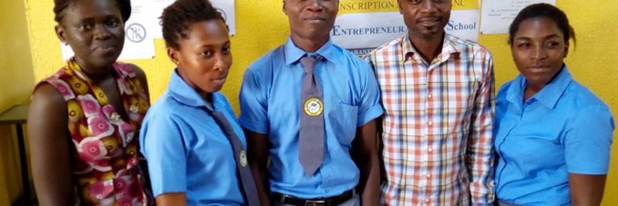 Un Président pour la section ITECHGroup EBS (Entrepreneurs Business School)