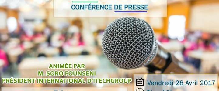 Vers le lancement du Forum International de la Formation et de l'Emploi – FIFE 2017
