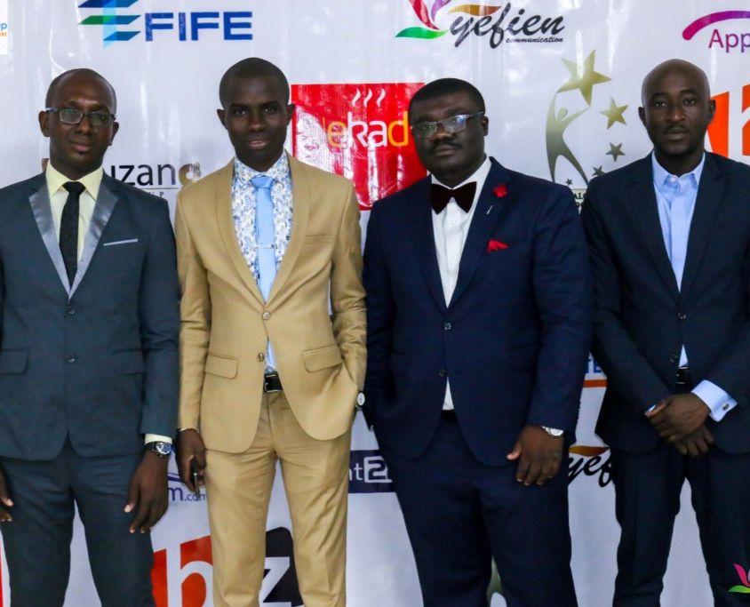 Diner Gala 2021 ITECHGroup Côte d'Ivoire
