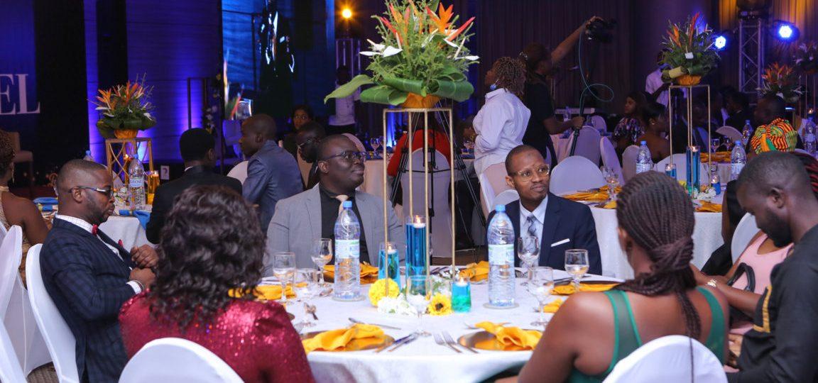 Diner Gala ITECHGroup2021
